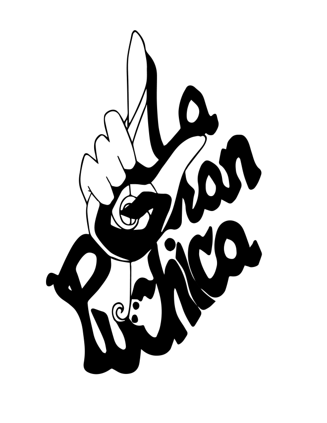 La Gran Puchica Logo-01